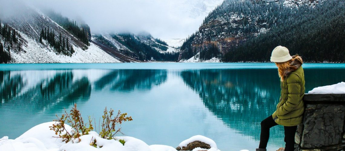Mindfulness Reflect Holidays Healthy Choices